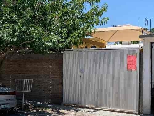 Casa Sola En Venta Fracc Los Alamos