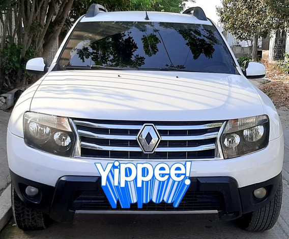 Renault Duster Express