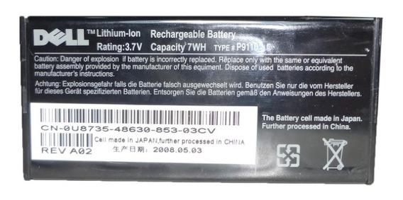 Bateria Dell 0u8735 U8735 Raid P9110 Poweredge