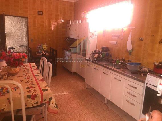 Casa Com 2 Dorms, Campos Elíseos, Ribeirão Preto - R$ 199.000,00, 111m² - Codigo: 55947 - V55947