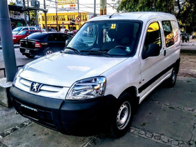 Peugeot Partner 1.6 Hdi Confort 5 Plazas 2014