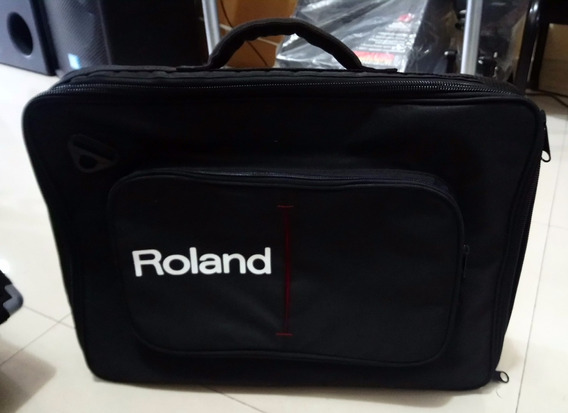 Estuche Roland Spd 20 / 30 / Sx - Batería Electrónica