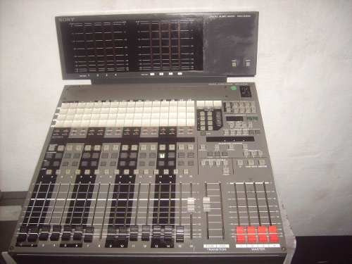 Mesa Sony Digital Audio Mixer Dmx-e3000
