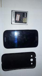 Celular Samsung Galaxy S3 Gt-19300 Conserto Ou Peças