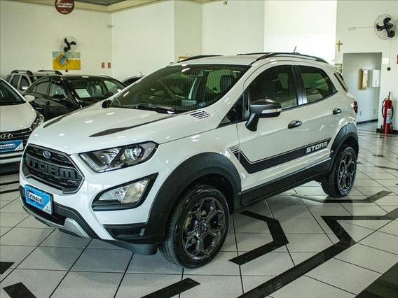 Ford Ecosport 2.0 Direct Storm Flex 4wd Automático