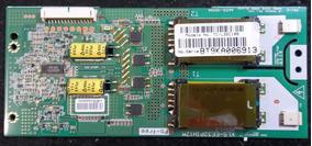 Placa Inverter Tv Lcd Panasonic Tc-l32c10b Testada E Ok