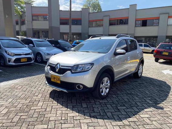 Renault Sandero Stepway Intens