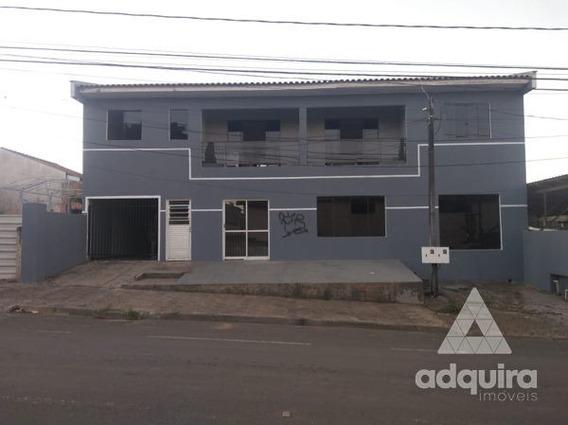 Casa Assobradada Com 4 Quartos - 12118-v