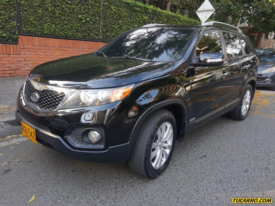 Kia Sorento Xm At 2200cc 4x4