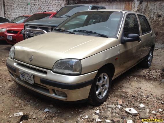 Renault Clio Ii Rxt - Sincronico