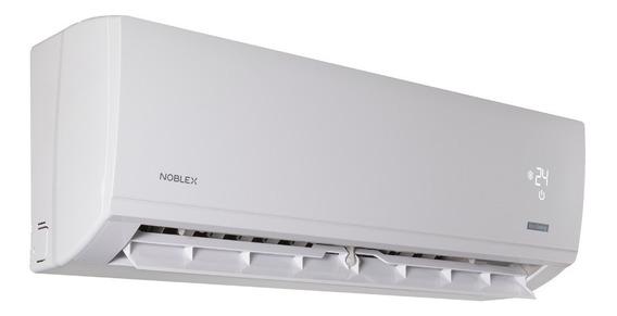 Aire Acondicionado Split Frio Calor Noblex 6000