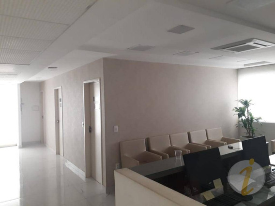 Sala À Venda, 185 M² Por R$ 1.500.000 - Miramar - João Pessoa/pb - Sa0196