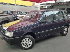Fiat Uno Raridade Baixo Km!!!!