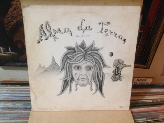 Vinil Lp Alma Da Terra - 1982 C/encarte Original