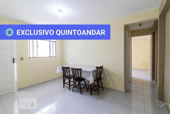 Casa Com 2 Dormitórios E 1 Garagem - Id: 892938320 - 238320