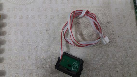 Teclado Joestick Com Sensor Do Controle Philco Pvt43e60sn