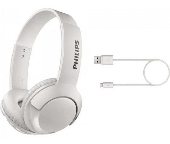 Fone De Ouvido Wireless Supra Auricular Shb3075 Bran Philips