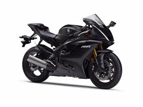 Yamaha R 6 0km Cycles Moto Shop Yzf R6 El Mejor Precio!