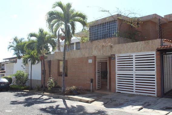 Elys Salamanca Vende Casa Clnas Vista Alegre Mls #20-11018