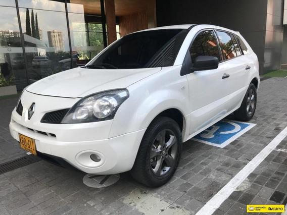 Renault Koleos Expression 2500 Cc Mt 4x2