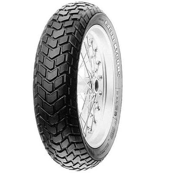 Honda Transalp Pneu Traseiro Mais Largo 140/70-17 Pirelli Mt