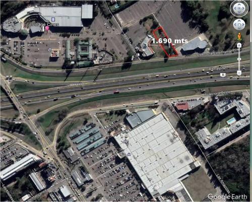 Imagen 1 de 3 de Terreno  En Alquiler Ubicado En Pilar Km  50,  G.b.a. Zona Norte