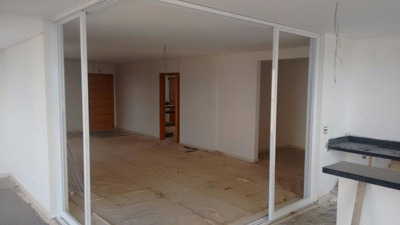 Apartamento Residencial À Venda, Bom Jardim, São José Do Rio Preto. - Ap0031