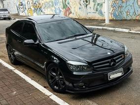Mercedes-benz Classe Clc 1.8 Plus Kompressor 2p 2011