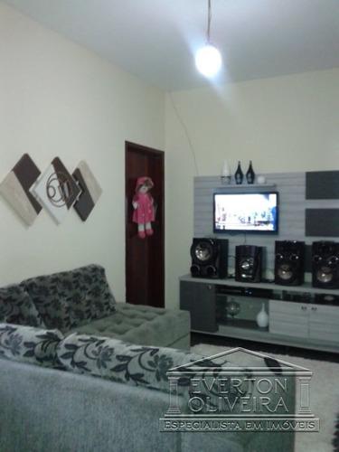 Casa - Parque Dos Principes - Ref: 7961 - V-7961