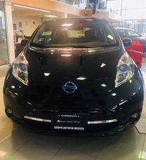 Nissan Leaf 109 Hp At 2017