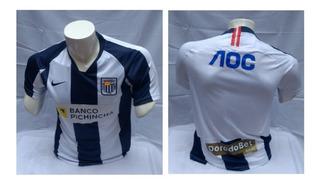 Camiseta Alianza Lima 2020