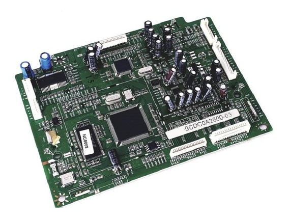 Placa Principal Semp Toshiba Modelo Cd7945 R1018