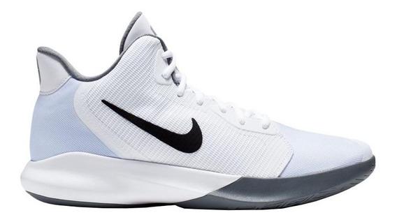 Tenis Nike Precision Iii Aq7495-100