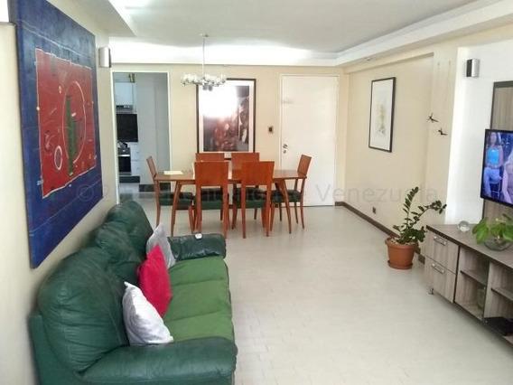 Apartamento En Venta La Urbina Código 20-24381/ Marilus G