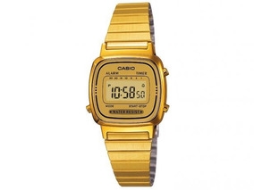 Casio Vintage Digital La670wga-9df