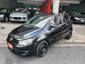 Volkswagen Fox 1.6 Mi Total Flex 2013