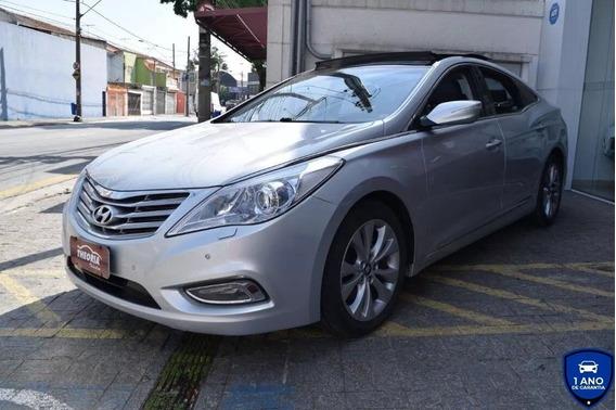 Hyundai Azera 3.0 Mpfi Gls 2014 V6 Impecável