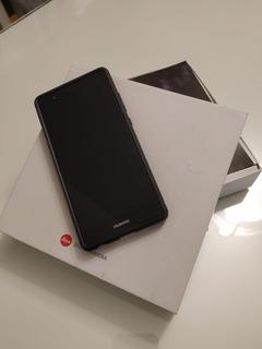 Huawei P9 + Spigen!!!!