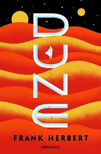 Dune - Frank Herbert - Libro Nuevo - Envio En El Dia