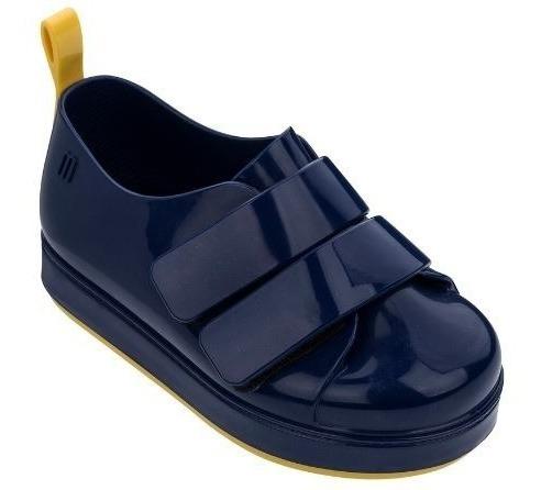 Mini Melissa Go Sneaker Bb - Tenis