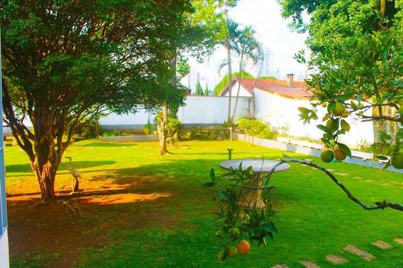 Casa-são Paulo-campo Belo | Ref.: 375-im14685 - 375-im14685