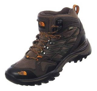 Tenis Botas Campismo The North Face Hedgehog Mid Talla 29