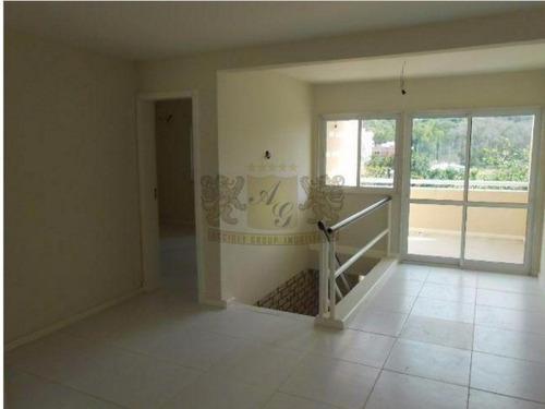 Imagem 1 de 15 de Casa Duplex 4 Suítes 2 Vagas - 4091