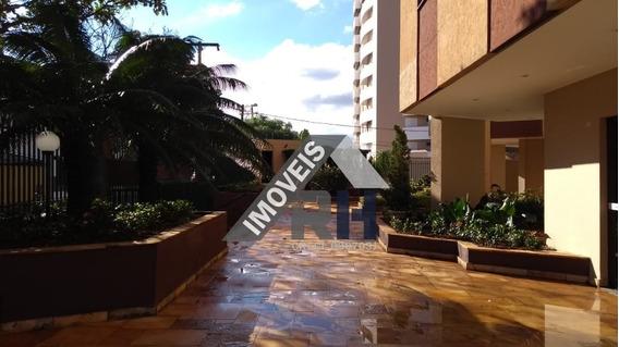 Apartamento A Venda No Bairro Centro Em Sorocaba - Sp. - 10163-1