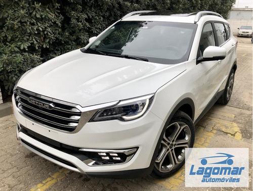 Jetour X70 Luxury Mt 1.5t 2021 - Lagomar Automóviles
