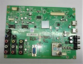 Placa Main Tv Rca 32 P/led32hd500