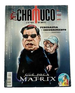 Revista El Chamuco Numero 117 Septiembre 2007 Que Poca