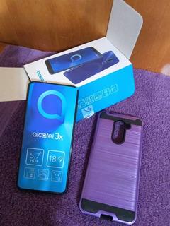 Celular Alcatel 3x