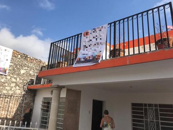 Casa En Centro Historico Mérida Cerca De Fac Medicina Uady