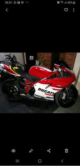Ducati 2008